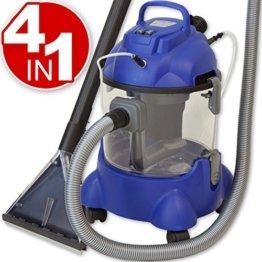 Waschsauger Teppichreiniger HYDRO 7500 -
