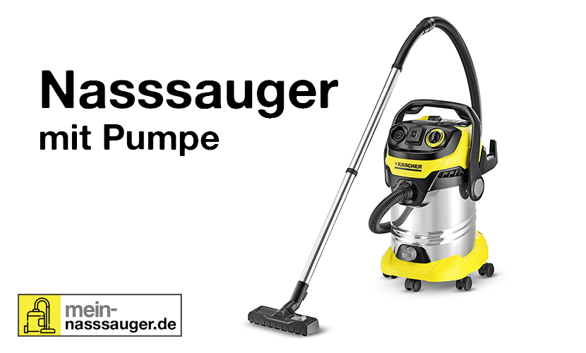 Mai2018 nasssauger mit pumpe top modelle neu for Gartenpool mit pumpe